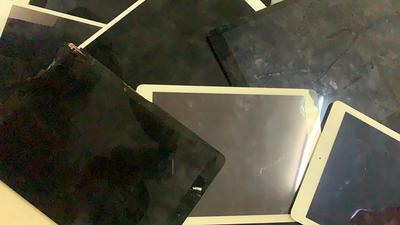 Tablet Screen Repair in Bulk