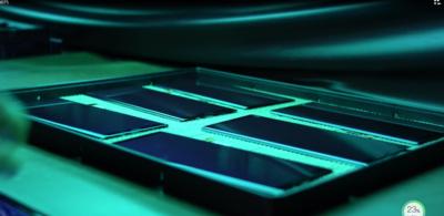 Repair Samsung Galaxy S10 Plus G975 Screen Maintenance