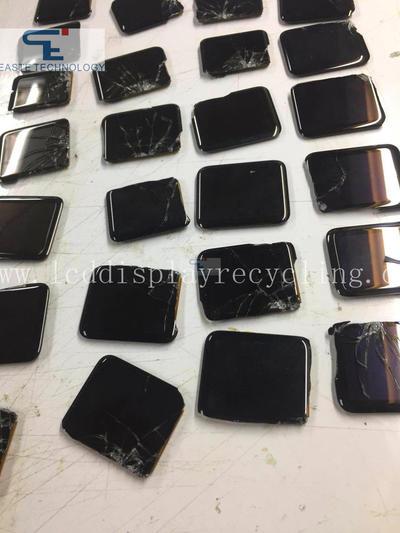 Iwatch S4 LCD Screen Repair